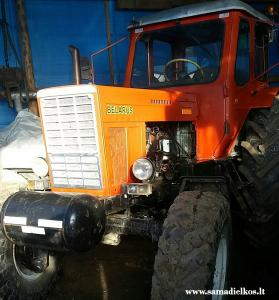 mtz 50 turbo